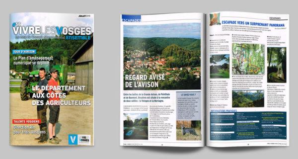olivier-frimat-magazine-article-vivre-vosges-photographe-journaliste-naturaliste